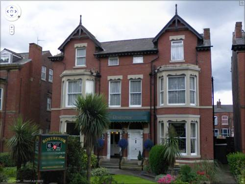 Rostrevor Hotel - Guest House in Bolton