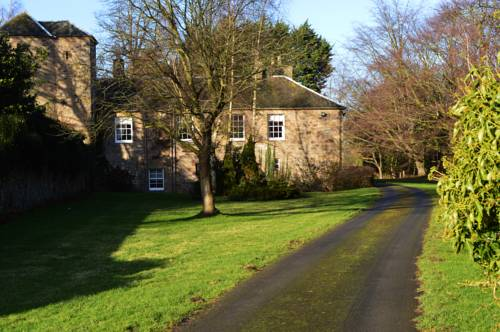 Smeaton House Bed and Breakfast in Scotland