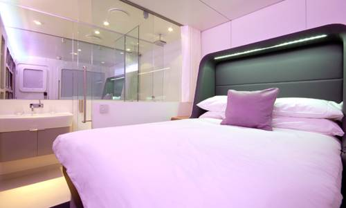Yotel Heathrow Airport in