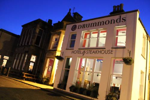 Drummonds Hotel