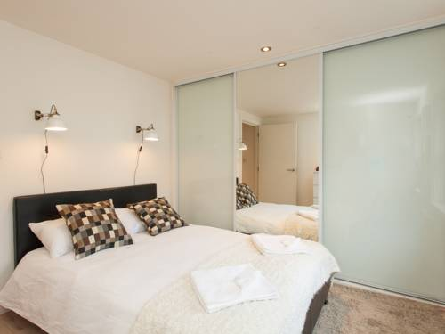 Shoreditch Serviced Apartments in London