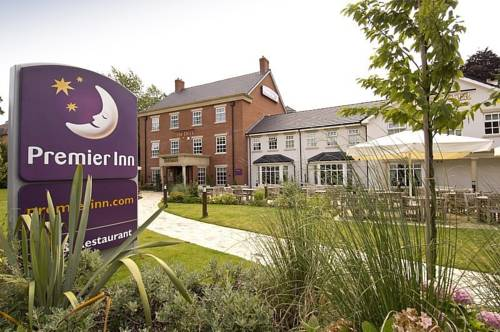Premier Inn Birmingham Central - Hagley Road in Birmingham