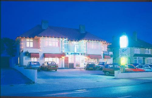Godolphin Arms Hotel in Cornwall