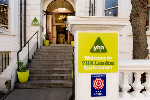 YHA London Earl's Court in London