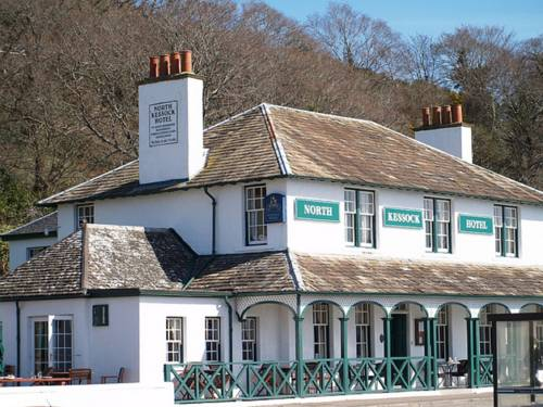 North Kessock Hotel in Scotland