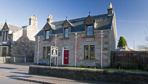 Bannerman Bed and Breakfast in Scotland