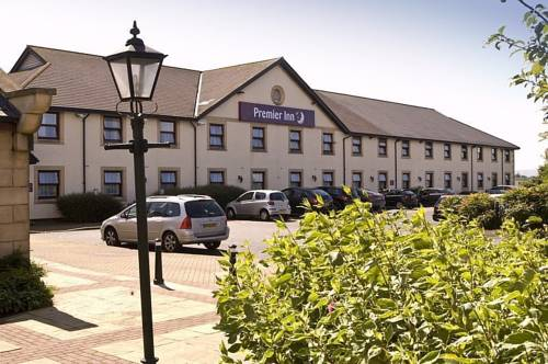 Premier Inn AyrPrestwick Airport in Prestwick