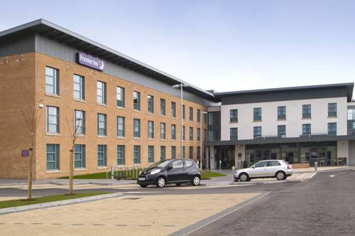 Premier Inn Edinburgh Airport - Newbridge