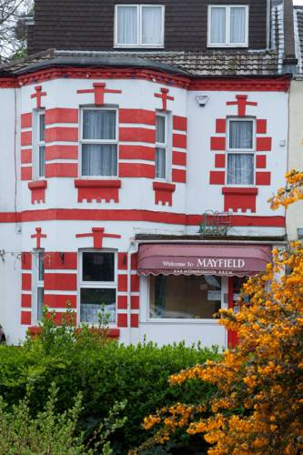 Mayfield Hotel in Bournemouth