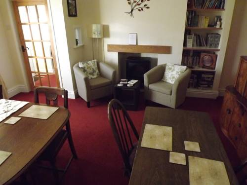 The Farmhouse Guesthouse in Northumberland