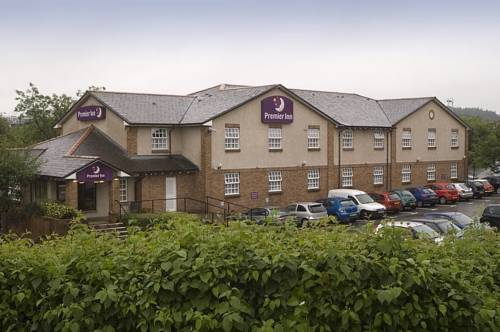 Premier Inn Glasgow East Kilbride Central in Scotland