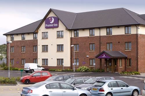 Premier Inn Glasgow East Kilbride - Nerston Toll in Glasgow