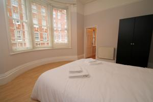 Marble Arch Boutique Apartments in London