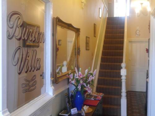Burton Villa Guest House in York