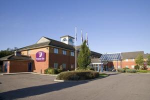 Premier Inn Luton South - M1, J9