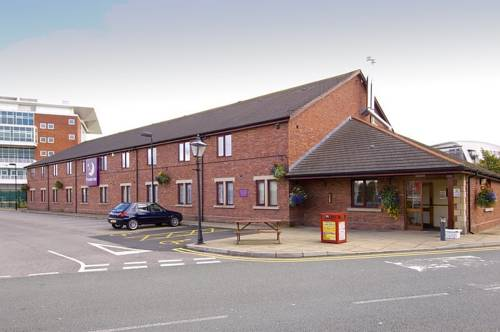 Premier Inn Liverpool - Aintree in Liverpool