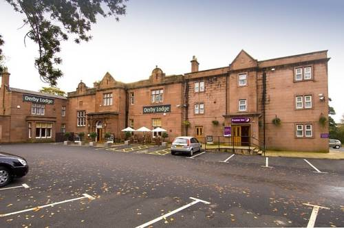 Premier Inn Liverpool - Roby in Liverpool