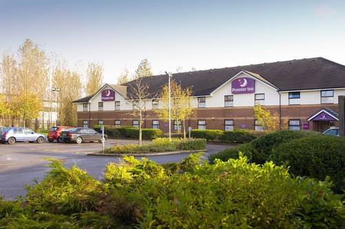 Premier Inn Liverpool - Tarbock in Liverpool