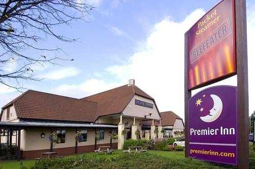 Premier Inn Liverpool North in Liverpool