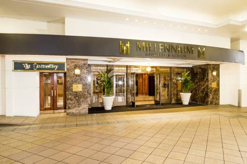 Millennium Gloucester Hotel London in London