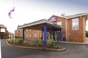 Premier Inn Birmingham - Great BarrM6, J7