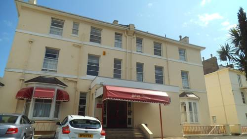 Abbey Court Hotel in Torquay