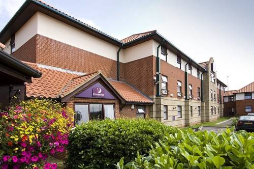 Premier Inn Oxford in Oxford