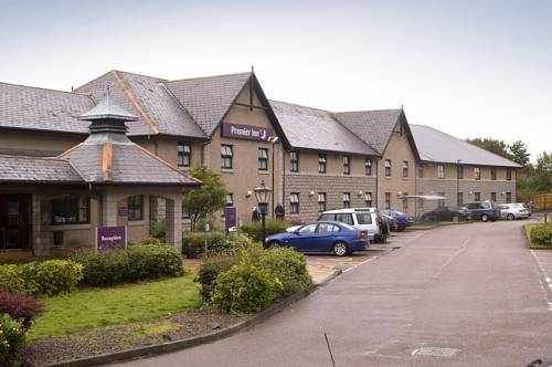 Premier Inn Fort William in Fort William
