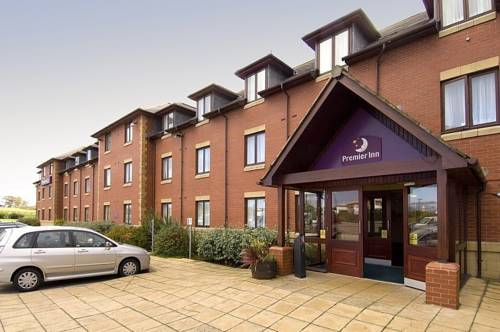 Premier Inn Blackpool East - M55, Jct 4 in Blackpool