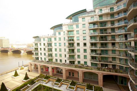 Thamesview Penthouse Serviced Apartment