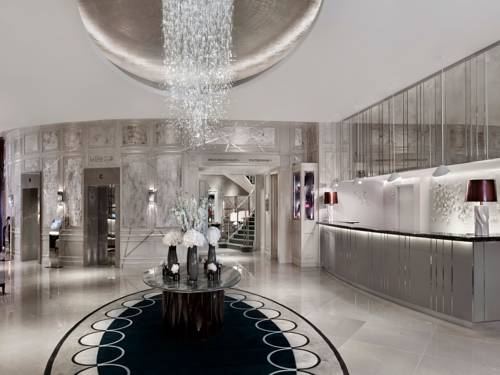 The Park Tower Knightsbridge, a Luxury Collection Hotel in London