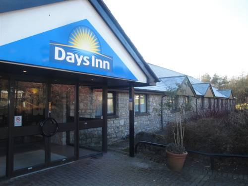 Days Inn Kendal - Killington Lake in Cumbria