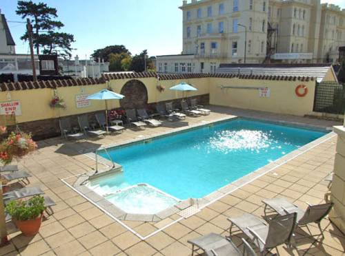 Cavendish Hotel in Torquay