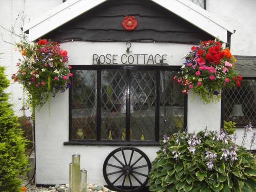 Rose Cottage BedandBreakfast