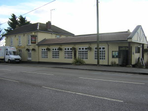 Photo of County Arms