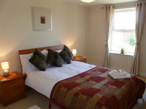 Warwick Serviced Apartments