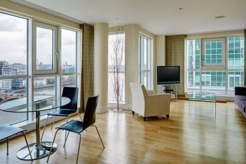 City Marque Thames View Serviced Apartments