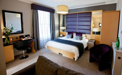 New Northumbria Hotel in Northumberland