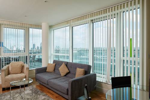 City Marque Albert Serviced Apartments in London