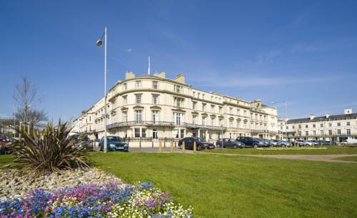The Carlton Hotel in Great Yarmouth
