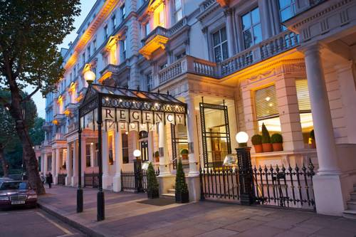 Doubletree by Hilton London - Kensington in London