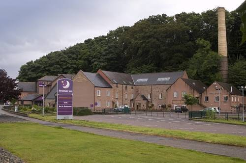 Premier Inn Inverness Centre - Milburn Rd in Scotland