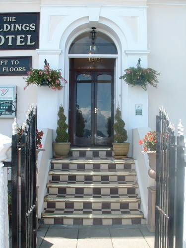 Wildings Hotel in Llandudno