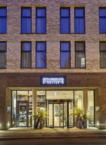 Staybridge Suites London-Vauxhall in London