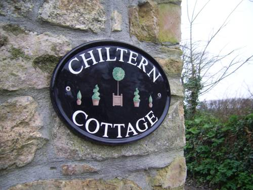 Chiltern Cottage in Cornwall