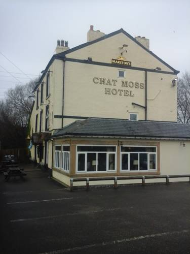 The Chat Moss Hotel