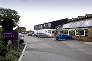 Premier Inn Cambridge North - Girton in Cambridge