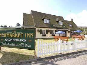 The Newmarket Inn in