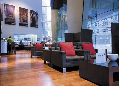 Radisson Blu Hotel, Glasgow in Region Center