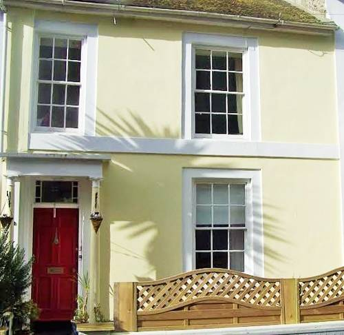 Morrab Place Bed and Breakfast in Cornwall